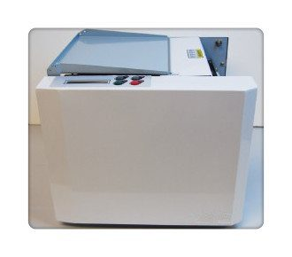 Paper folder-storage