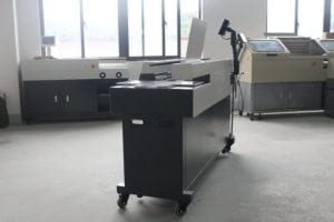 Book Binder SF-B600