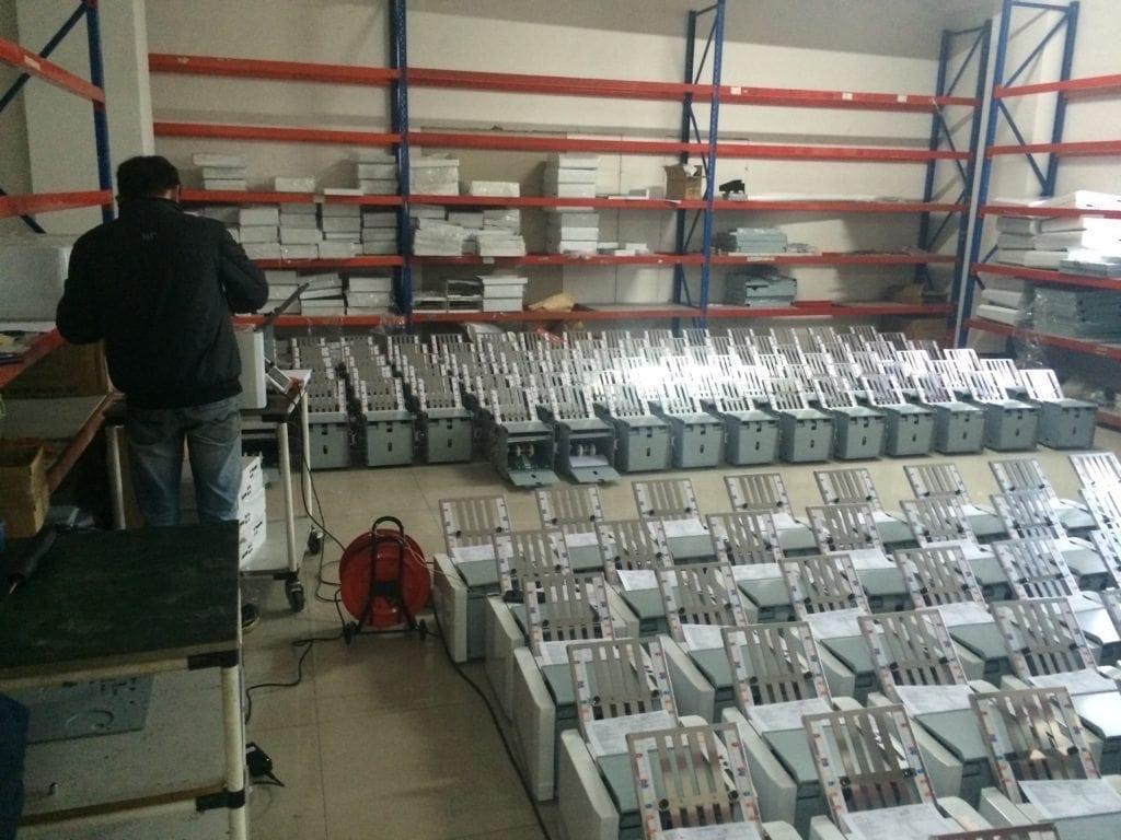 Folder inspection 3