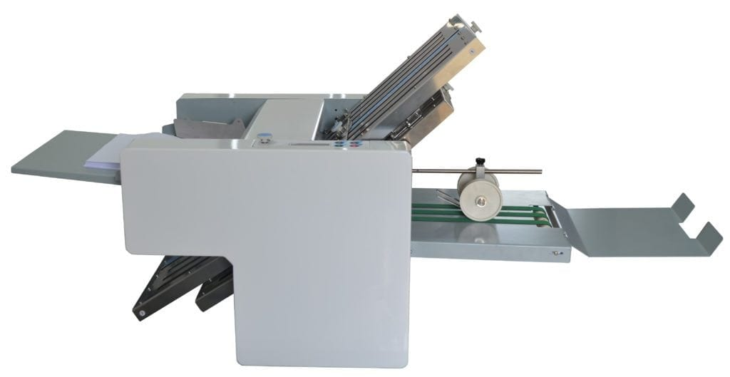 Paper folding machine-SF-34M