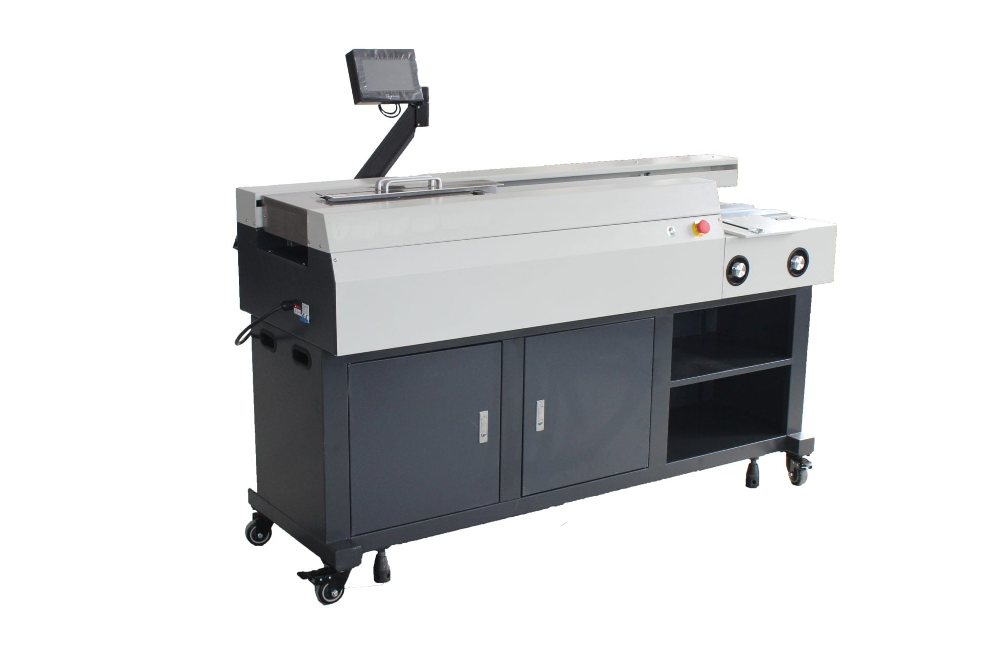 B600 Binding Machine