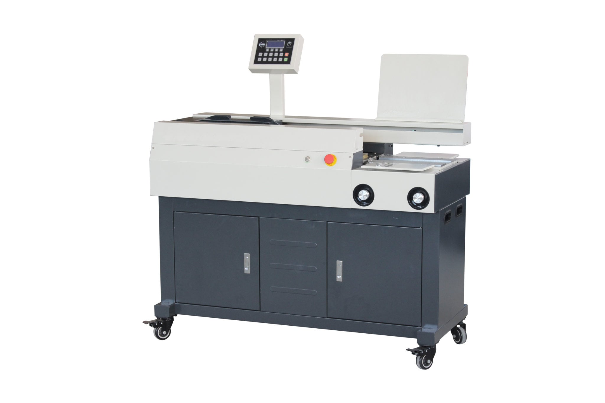 D60C Book Binder machine