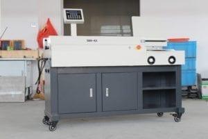 Professional binding machine