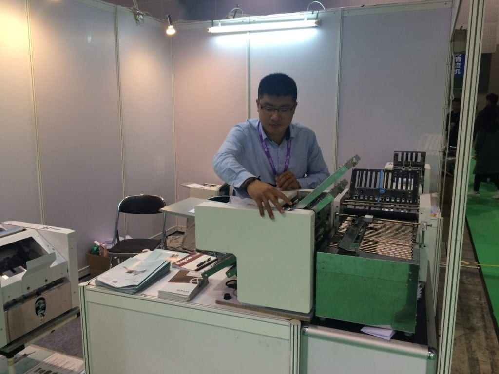 Printing South China 1