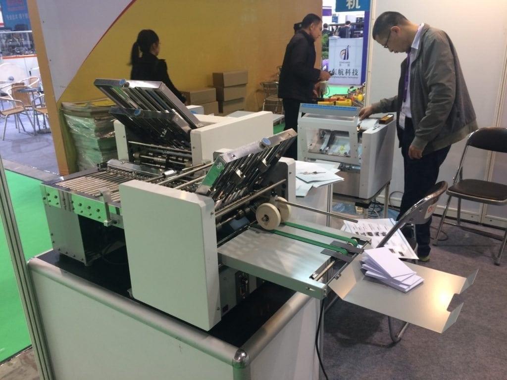 Printing South China 3