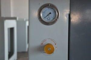 Hydraulic control system