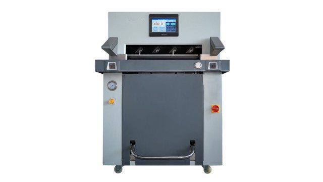 SF-H67P automatic paper cutter