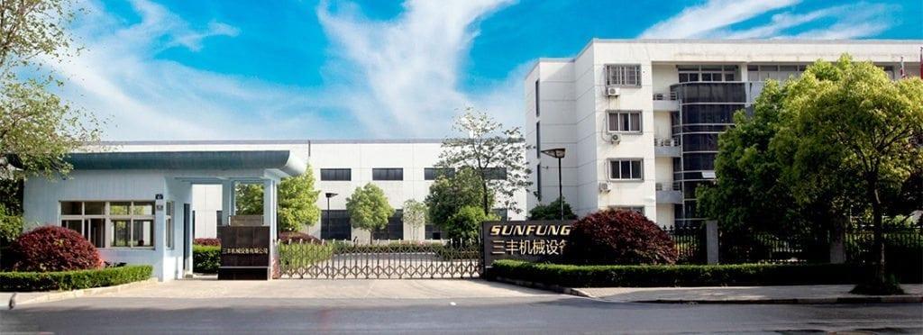 Sunfung Technology Corporation