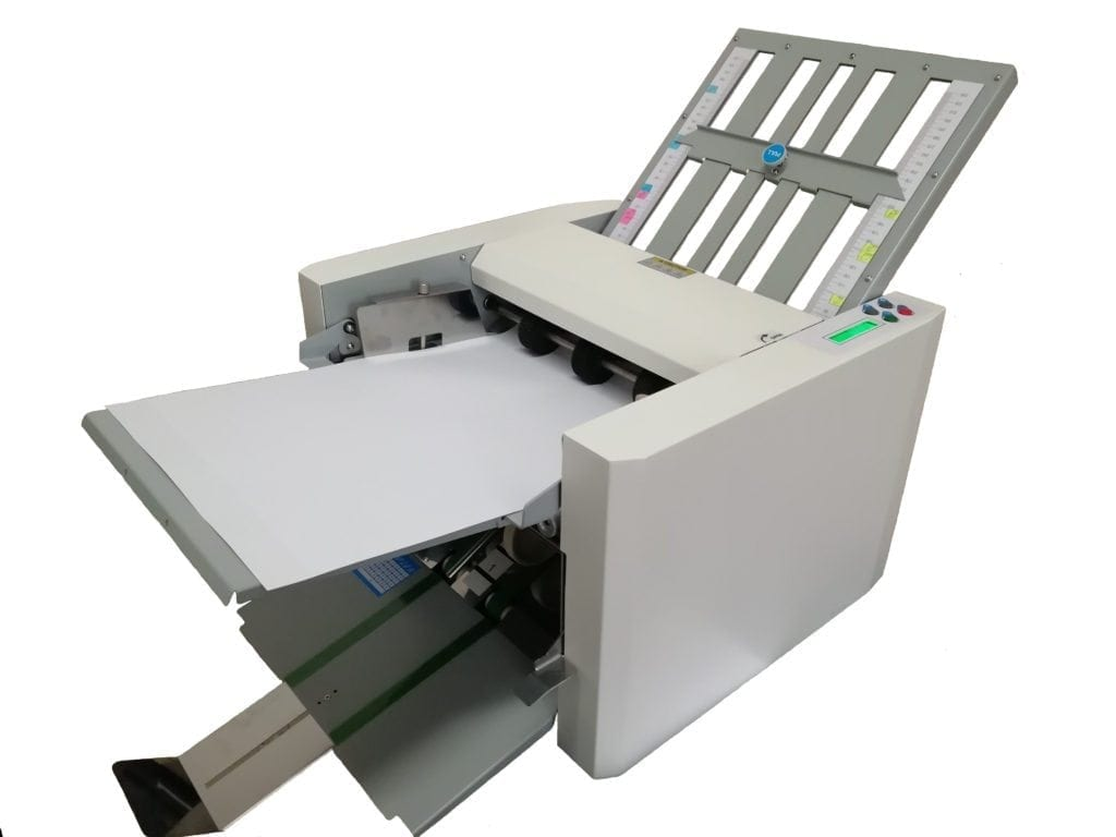 Paper folding machine-SF-32M
