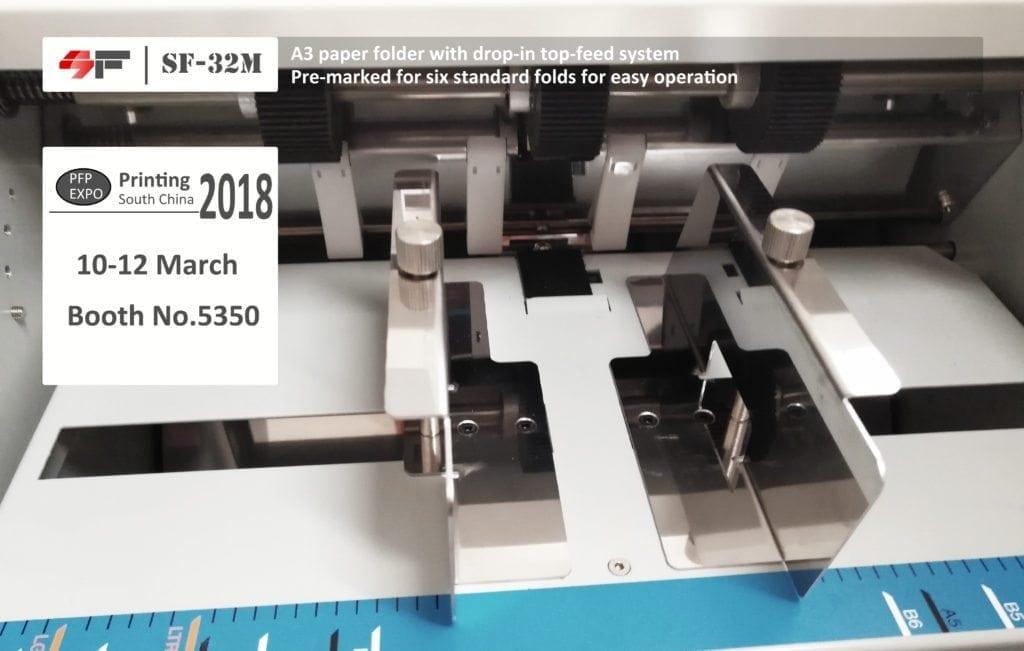 Printing South China 2018
