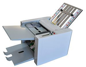 SF-12M Paper Folding Machine