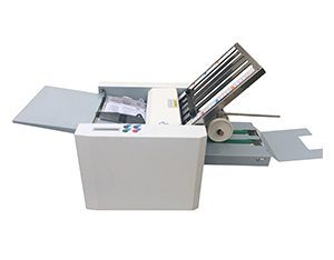 SF-22M Paper Folding Machine
