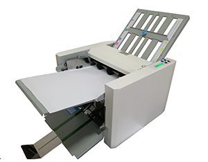 SF-32M Paper Folding Machine