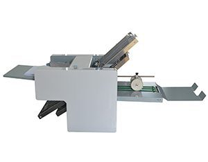SF-34M Paper Folding Machine