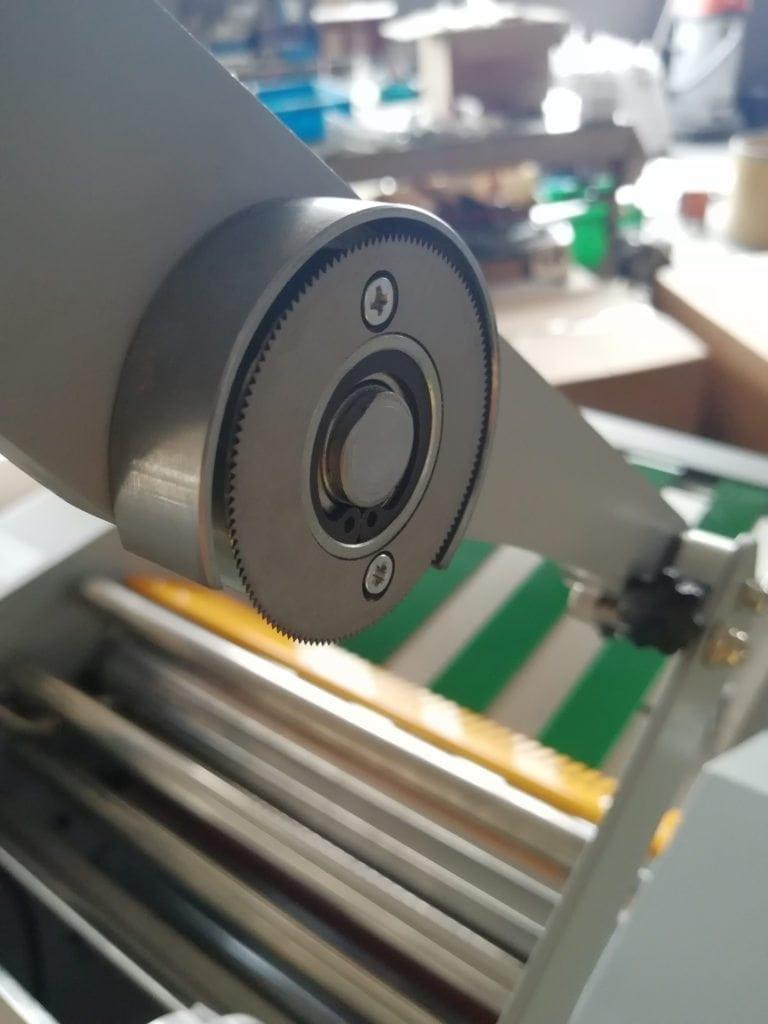 Digital laminator 1