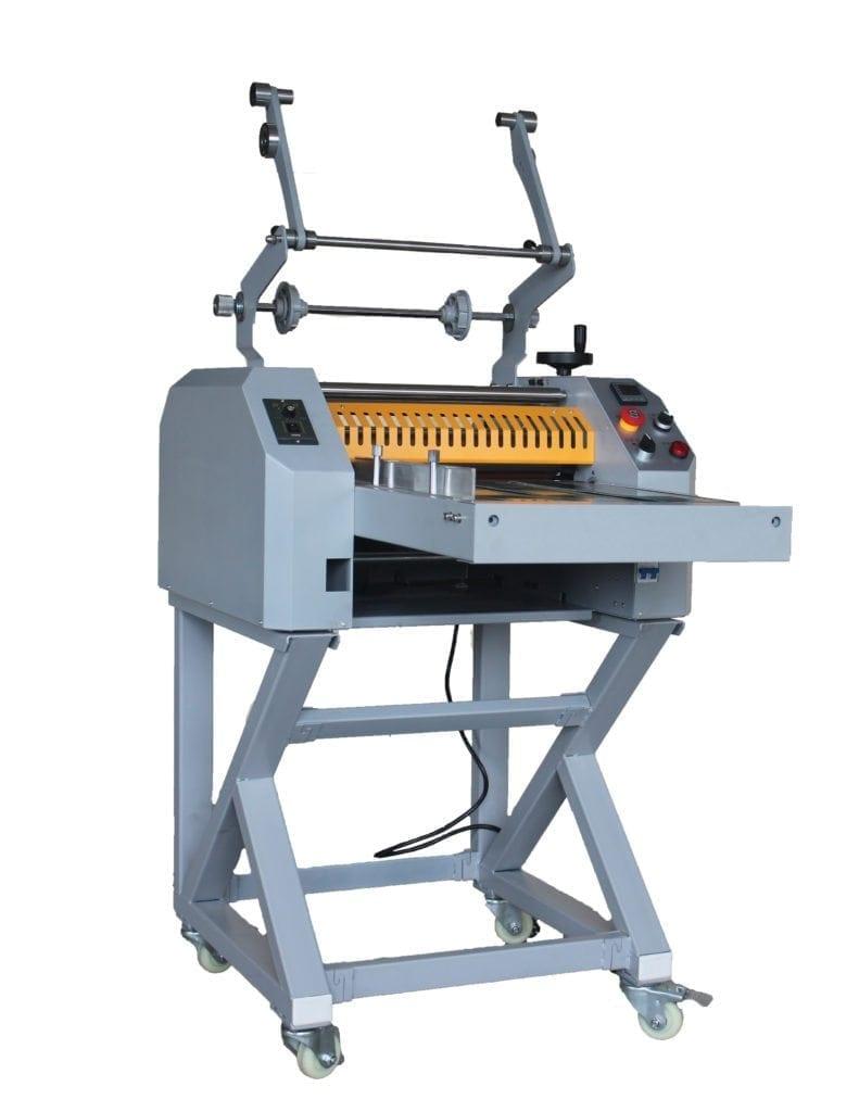 Digital laminator 2