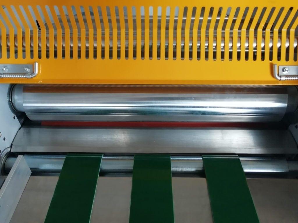 Digital laminator 3