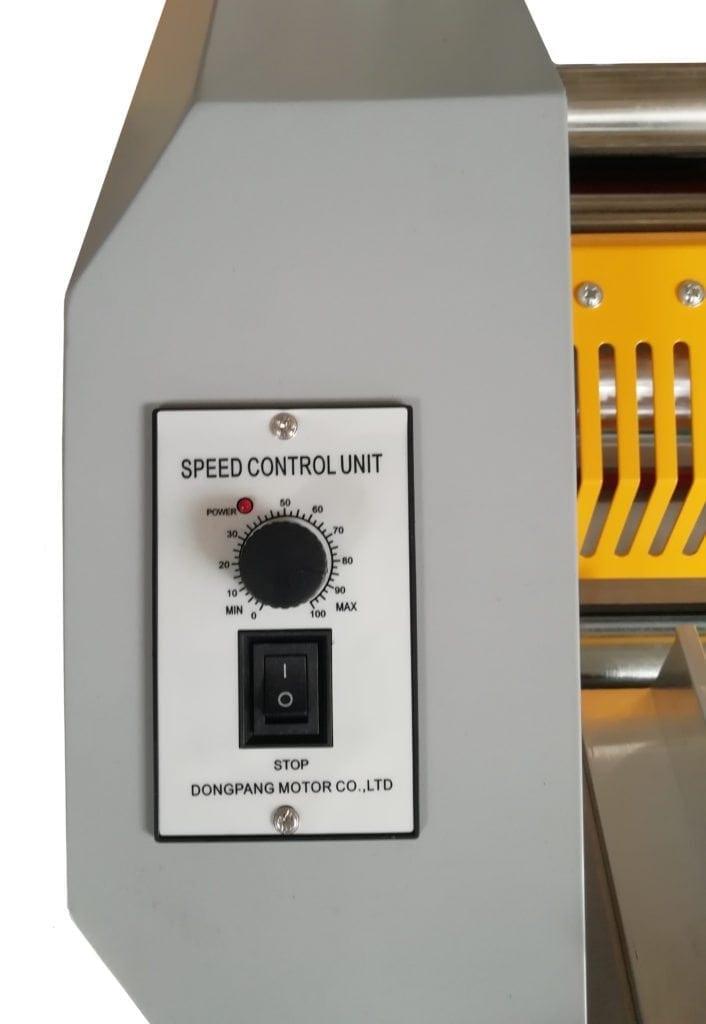 Digital laminator 5