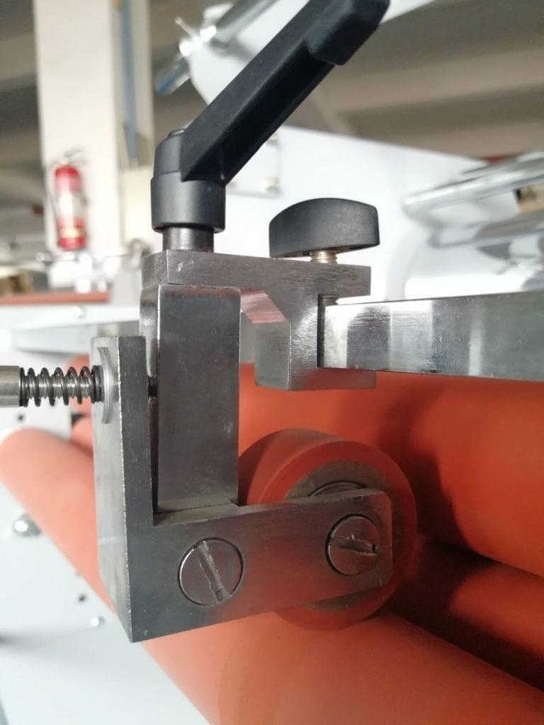 Hydraulic Laminator-5