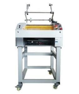 SF-390 Paper Lamination Machine