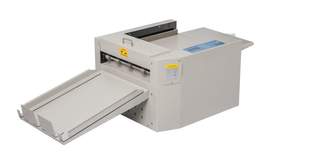 SF-10 Automatic Creaser